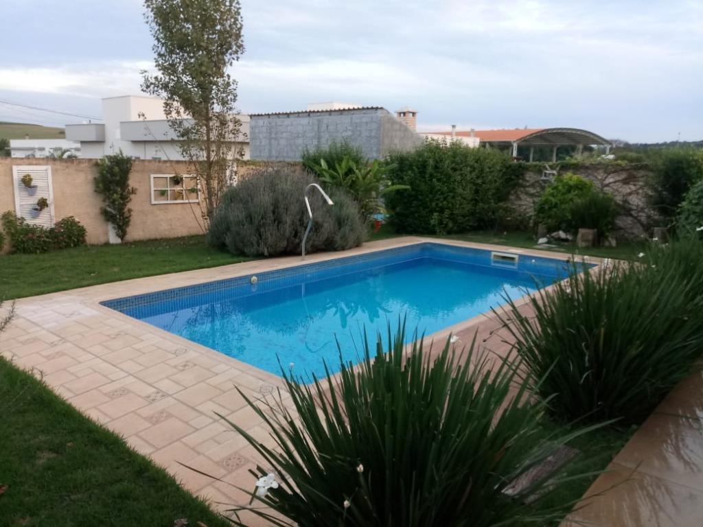 FOTO2 - Casa em Condomínio 3 quartos à venda Itatiba,SP - R$ 850.000 - VICN30096 - 4