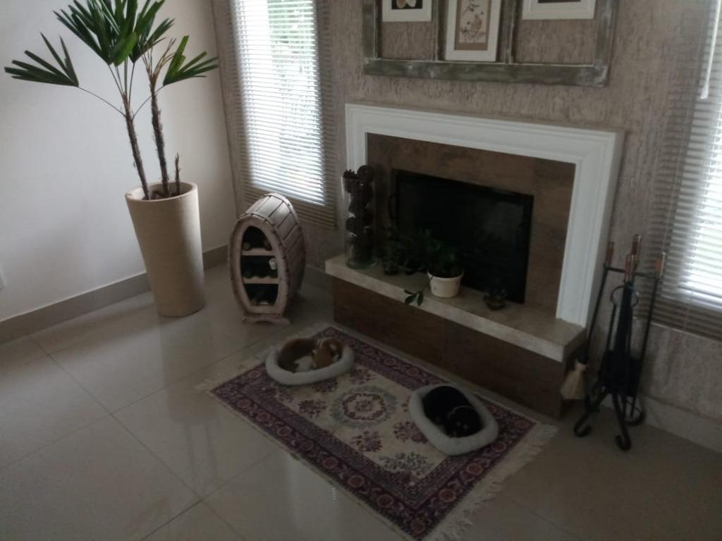 FOTO5 - Casa em Condomínio 3 quartos à venda Itatiba,SP - R$ 850.000 - VICN30096 - 7