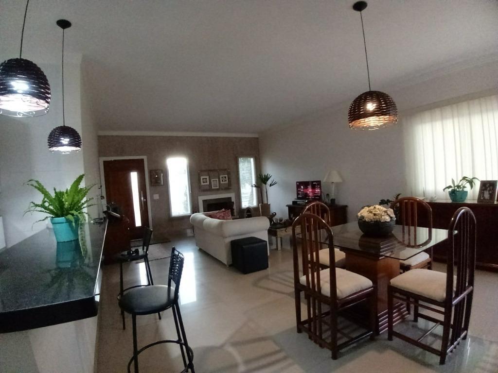 FOTO6 - Casa em Condomínio 3 quartos à venda Itatiba,SP - R$ 850.000 - VICN30096 - 8