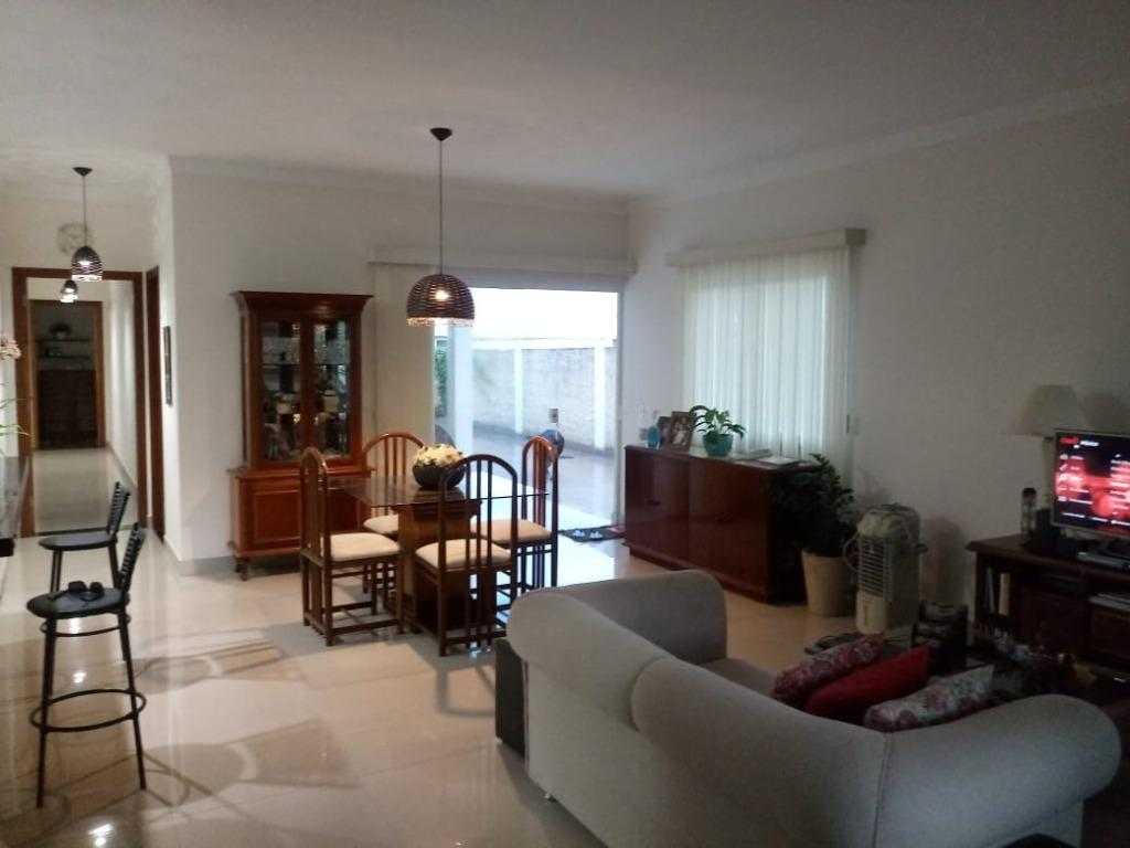 FOTO7 - Casa em Condomínio 3 quartos à venda Itatiba,SP - R$ 850.000 - VICN30096 - 9