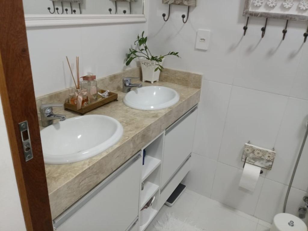 FOTO9 - Casa em Condomínio 3 quartos à venda Itatiba,SP - R$ 850.000 - VICN30096 - 11