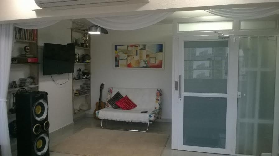 FOTO10 - Apartamento 2 quartos à venda São Paulo,SP - R$ 1.500.000 - AP0333 - 12