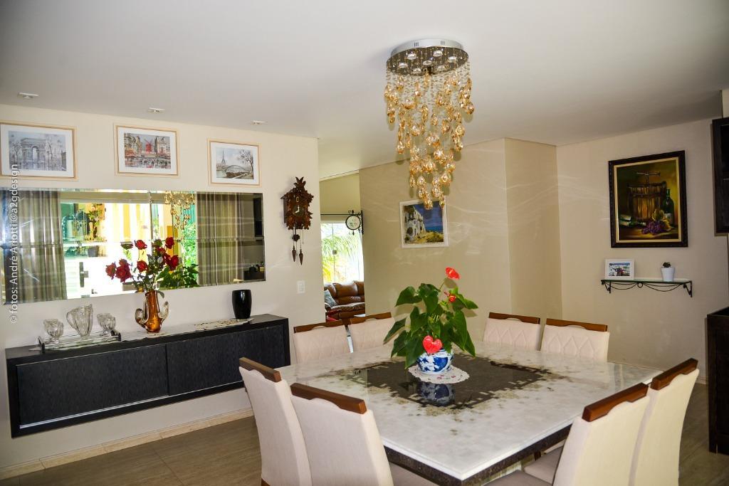 FOTO10 - Casa 4 quartos à venda Itatiba,SP - R$ 1.600.000 - CA1840 - 12
