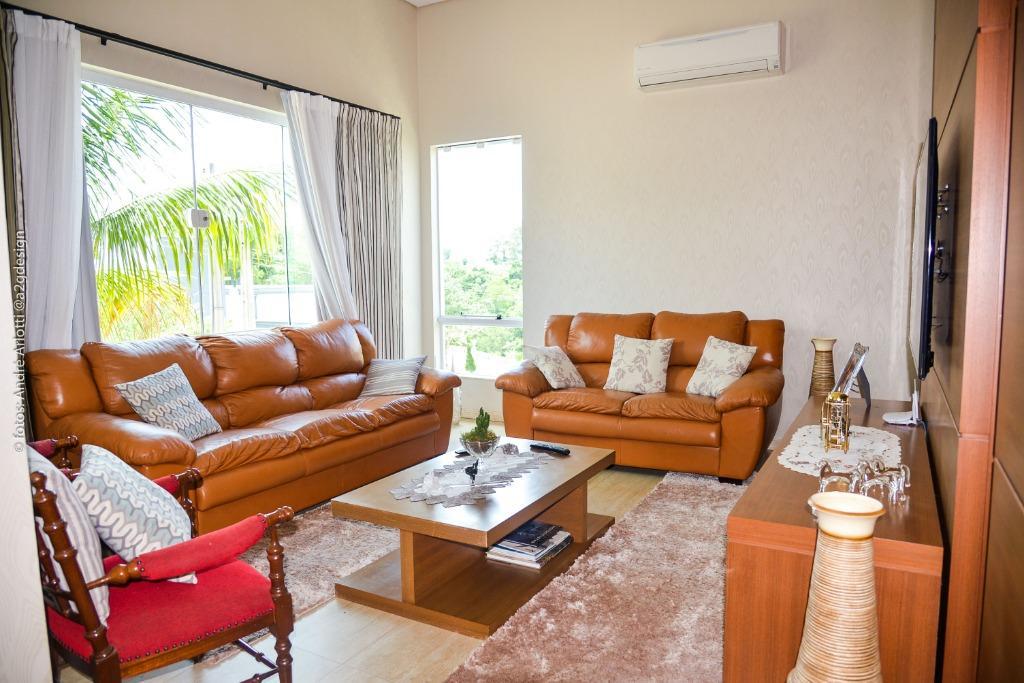 FOTO3 - Casa 4 quartos à venda Itatiba,SP - R$ 1.600.000 - CA1840 - 5