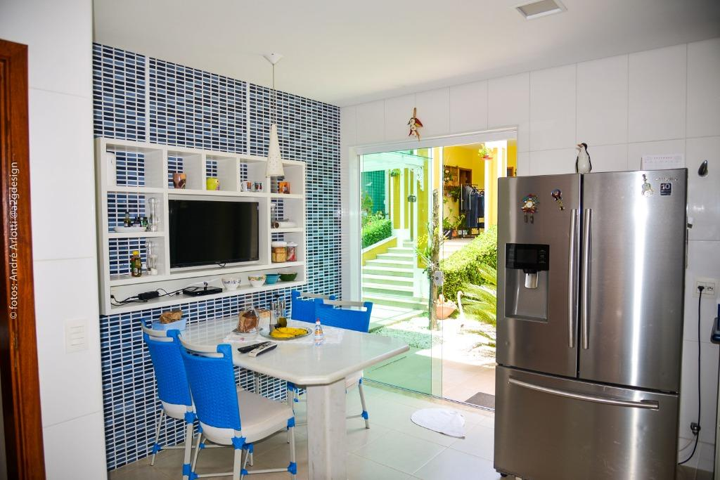 FOTO8 - Casa 4 quartos à venda Itatiba,SP - R$ 1.600.000 - CA1840 - 10