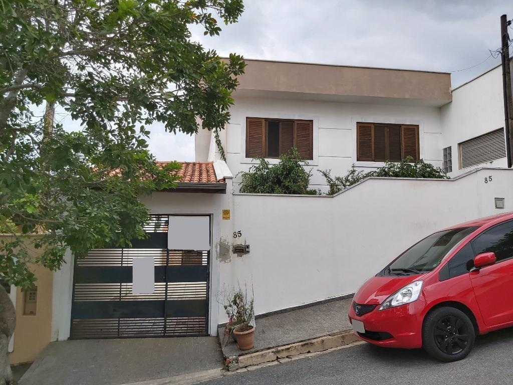 FOTO0 - Casa 5 quartos à venda Itatiba,SP - R$ 600.000 - CA1841 - 1