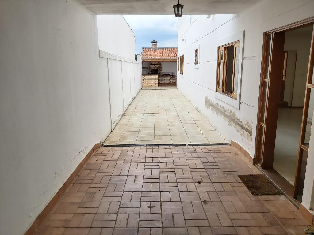 FOTO2 - Casa 5 quartos à venda Itatiba,SP - R$ 600.000 - CA1841 - 4