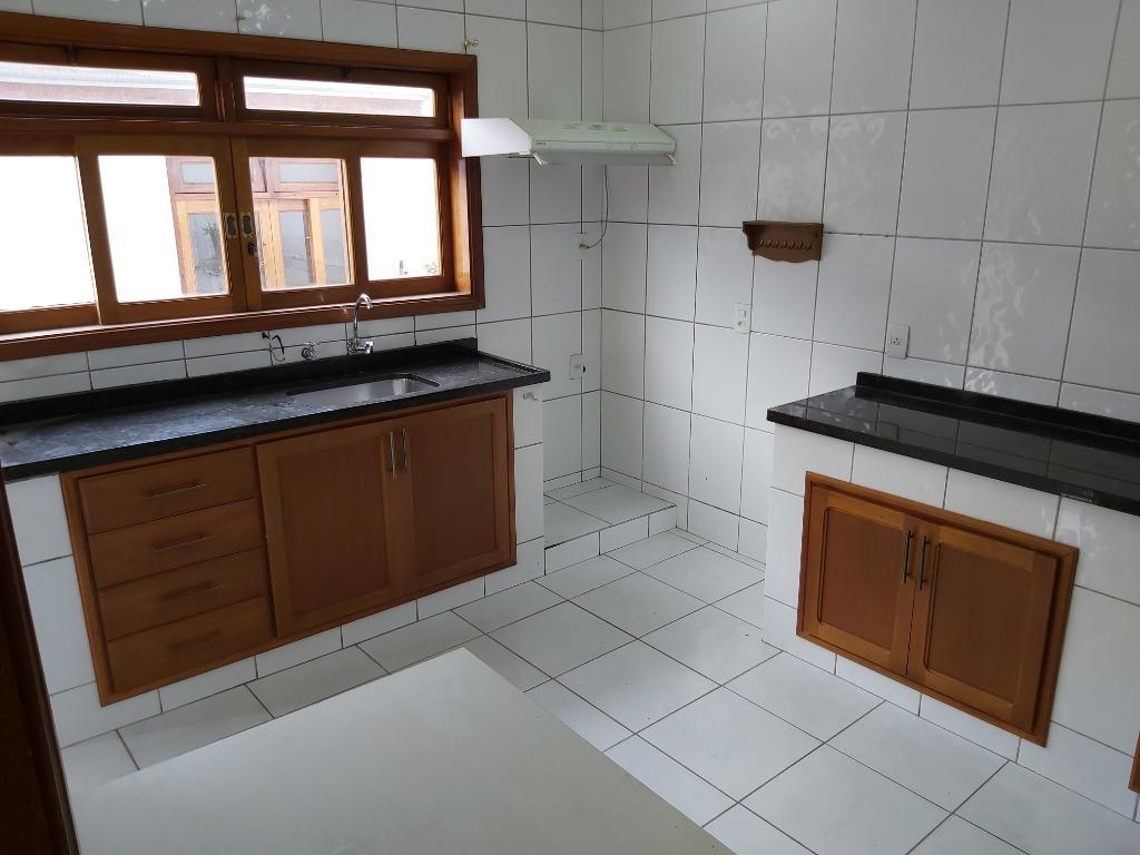 FOTO9 - Casa 5 quartos à venda Itatiba,SP - R$ 600.000 - CA1841 - 11