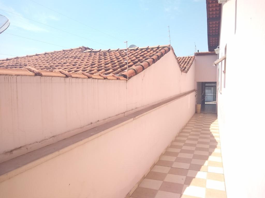 FOTO1 - Casa 3 quartos à venda Itatiba,SP - R$ 550.000 - CA1845 - 3