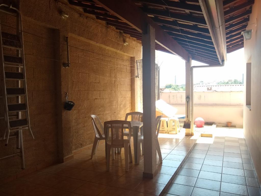 FOTO26 - Casa 3 quartos à venda Itatiba,SP - R$ 550.000 - CA1845 - 28