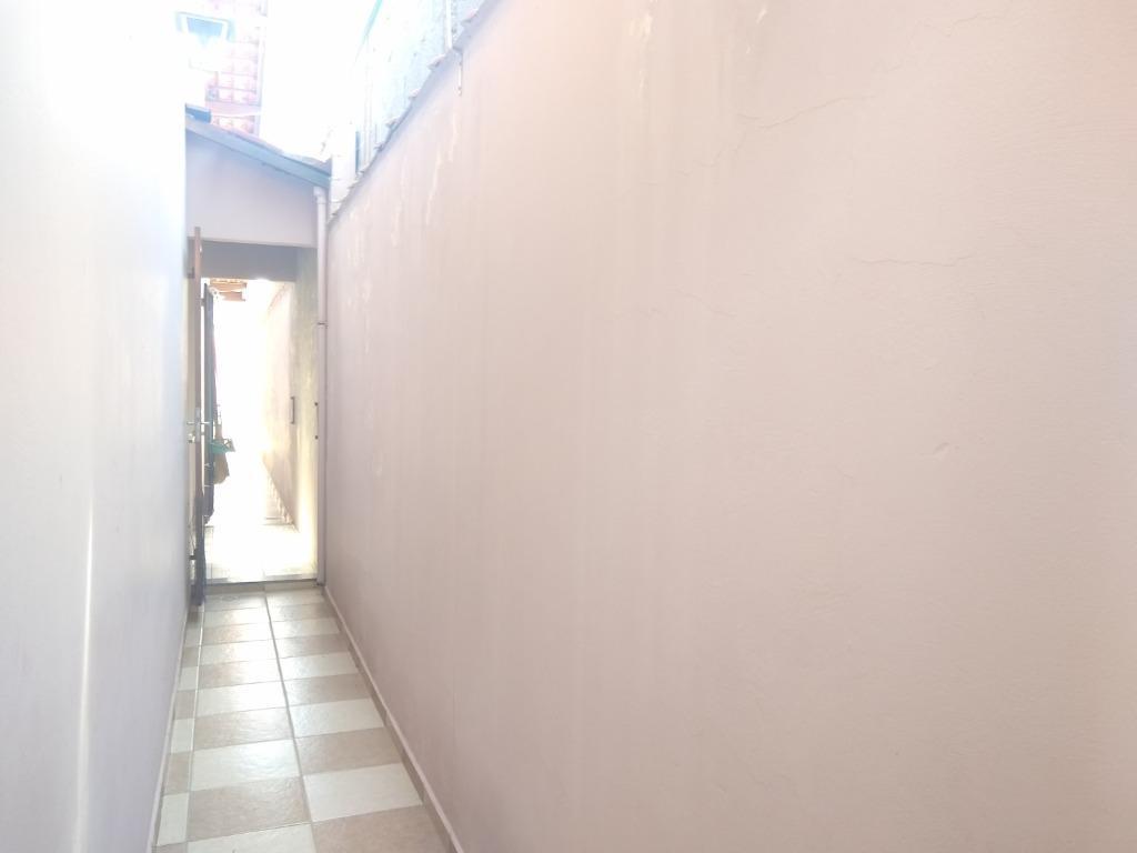 FOTO3 - Casa 3 quartos à venda Itatiba,SP - R$ 550.000 - CA1845 - 5