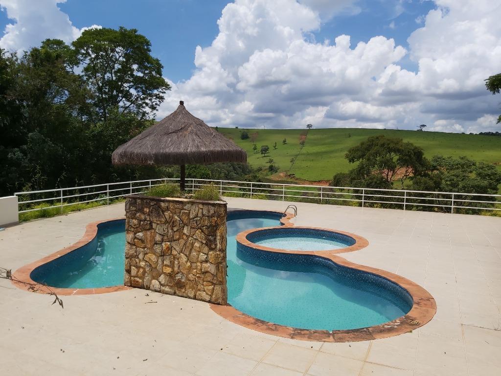 FOTO1 - Casa 4 quartos à venda Itatiba,SP - R$ 1.200.000 - CA1848 - 3