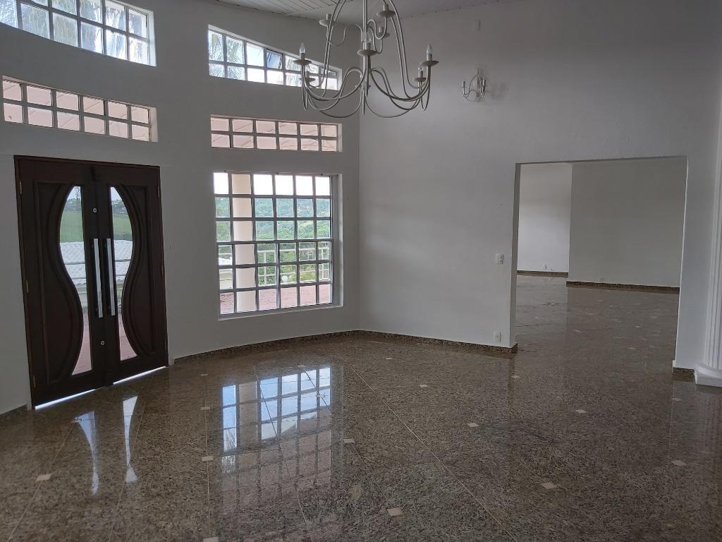 FOTO2 - Casa 4 quartos à venda Itatiba,SP - R$ 1.200.000 - CA1848 - 4