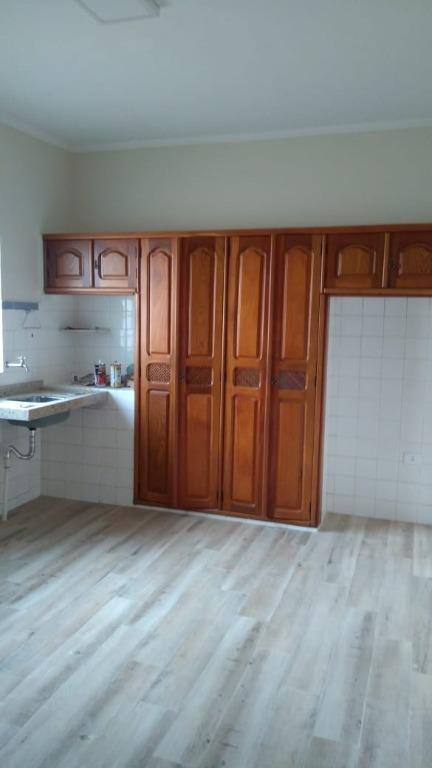COZINHA - Casa Comercial 85m² para alugar Itatiba,SP - R$ 1.600 - CA1885 - 6