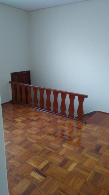 SALA - Casa Comercial 85m² para alugar Itatiba,SP - R$ 1.600 - CA1885 - 8