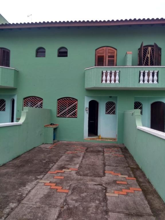 FACHADA - Casa 2 quartos à venda Caraguatatuba,SP - R$ 360.000 - CA1898 - 1