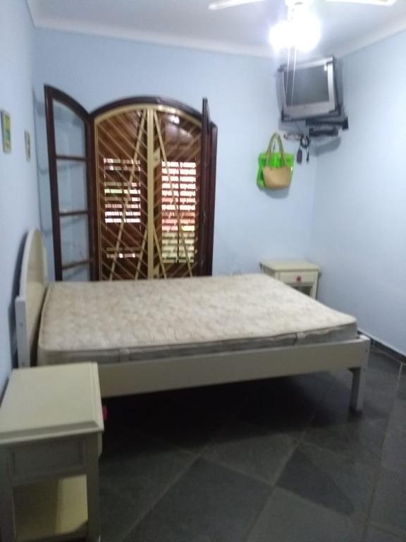 DORMITORIO - Casa 2 quartos à venda Caraguatatuba,SP - R$ 360.000 - CA1898 - 3