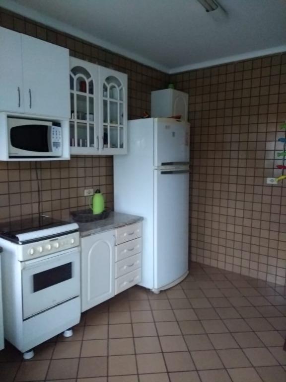 COZINHA - Casa 2 quartos à venda Caraguatatuba,SP - R$ 360.000 - CA1898 - 12