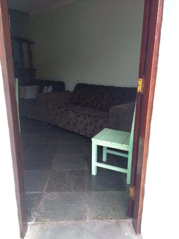 SALA - Casa 2 quartos à venda Caraguatatuba,SP - R$ 360.000 - CA1898 - 14