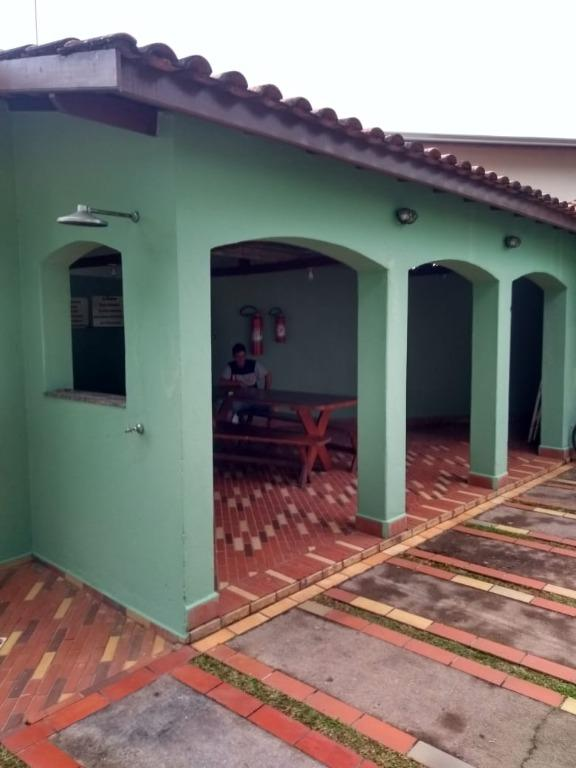 AREA COMUM - Casa 2 quartos à venda Caraguatatuba,SP - R$ 360.000 - CA1898 - 16