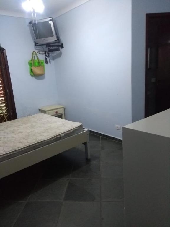 DORMITORIO - Casa 2 quartos à venda Caraguatatuba,SP - R$ 360.000 - CA1898 - 5