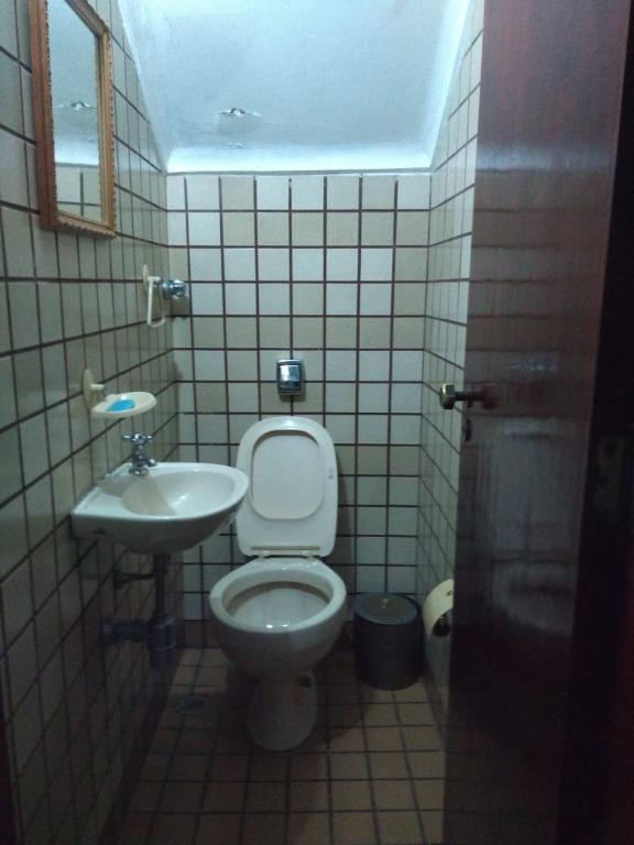 LAVABO - Casa 2 quartos à venda Caraguatatuba,SP - R$ 360.000 - CA1898 - 6