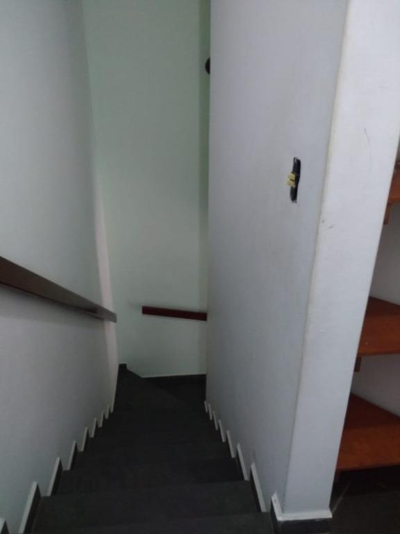 ESCADA - Casa 2 quartos à venda Caraguatatuba,SP - R$ 360.000 - CA1898 - 7