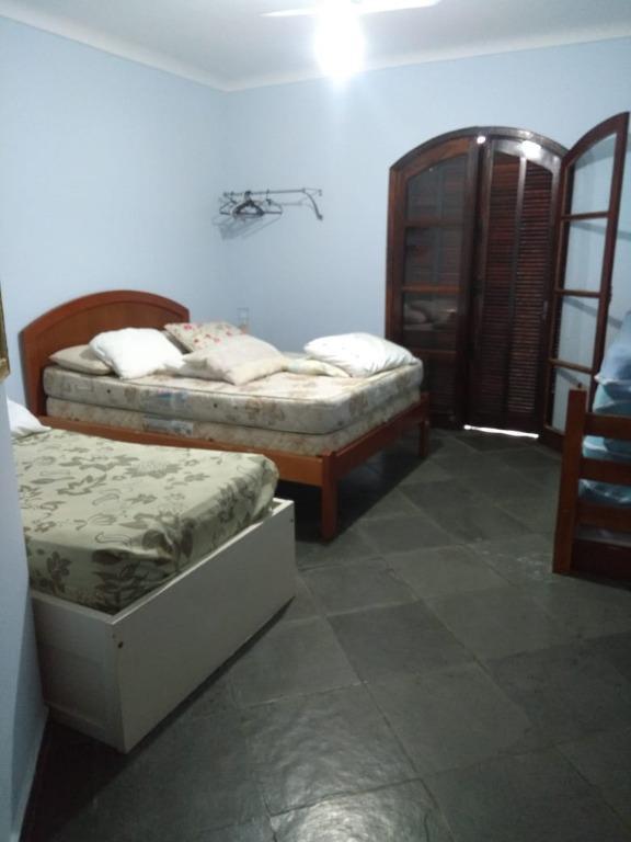 DORMITORIO - Casa 2 quartos à venda Caraguatatuba,SP - R$ 360.000 - CA1898 - 9