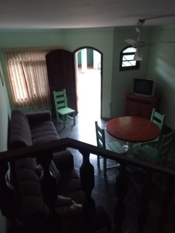SALA - Casa 2 quartos à venda Caraguatatuba,SP - R$ 360.000 - CA1898 - 10