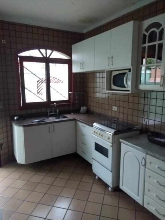 COZINHA - Casa 2 quartos à venda Caraguatatuba,SP - R$ 360.000 - CA1898 - 11