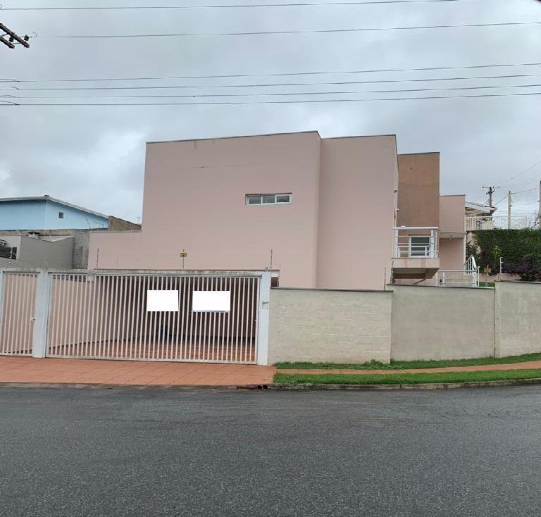 FOTO0 - Casa 3 quartos à venda Itatiba,SP - R$ 520.000 - CA1911 - 1