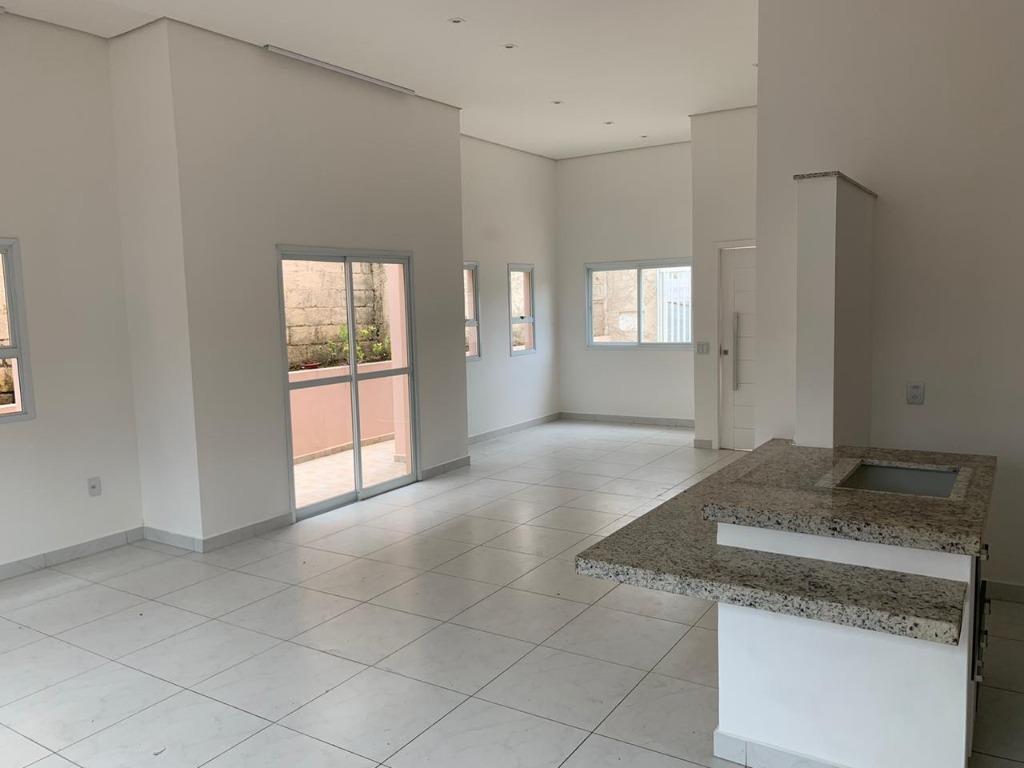 FOTO1 - Casa 3 quartos à venda Itatiba,SP - R$ 520.000 - CA1911 - 3