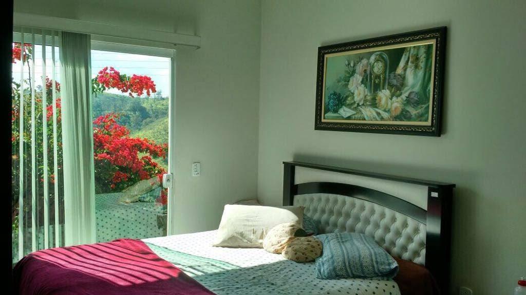 FOTO2 - Casa 4 quartos à venda Pedreira,SP - R$ 590.000 - CA1916 - 4