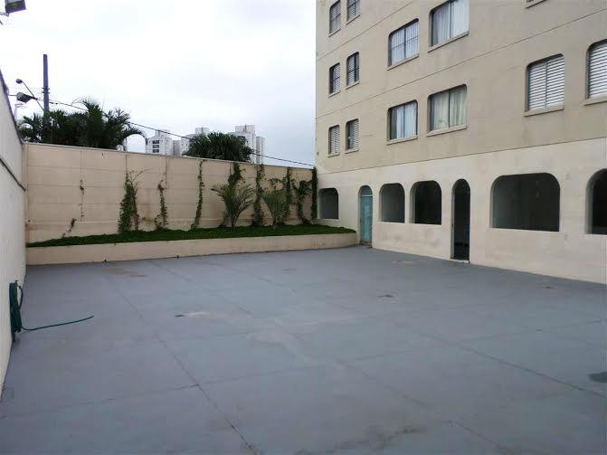 FOTO0 - Apartamento 2 quartos à venda São Paulo,SP - R$ 382.000 - AP0341 - 1