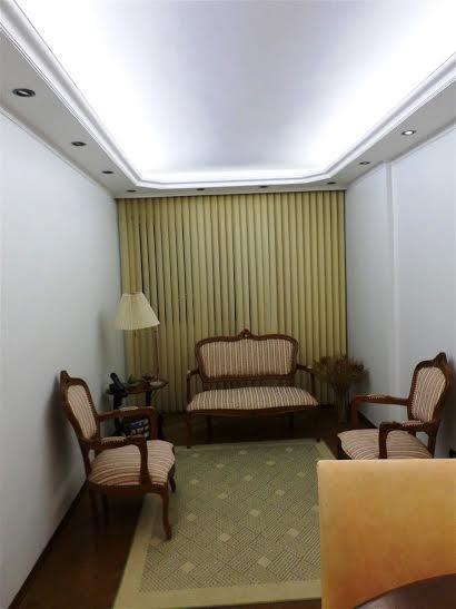 FOTO1 - Apartamento 2 quartos à venda São Paulo,SP - R$ 382.000 - AP0341 - 3