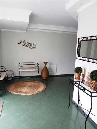 FOTO11 - Apartamento 2 quartos à venda São Paulo,SP - R$ 382.000 - AP0341 - 13