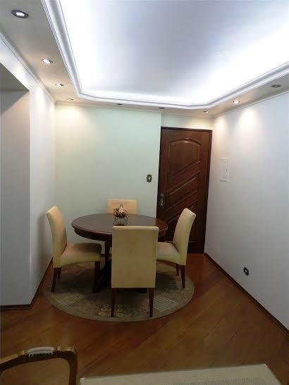 FOTO2 - Apartamento 2 quartos à venda São Paulo,SP - R$ 382.000 - AP0341 - 4
