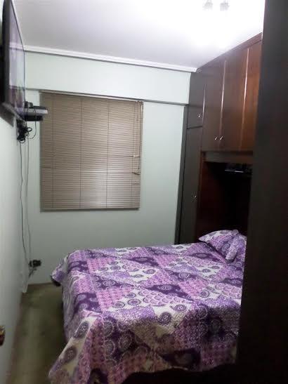 FOTO5 - Apartamento 2 quartos à venda São Paulo,SP - R$ 382.000 - AP0341 - 7