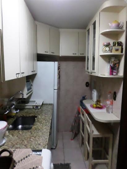 FOTO9 - Apartamento 2 quartos à venda São Paulo,SP - R$ 382.000 - AP0341 - 11