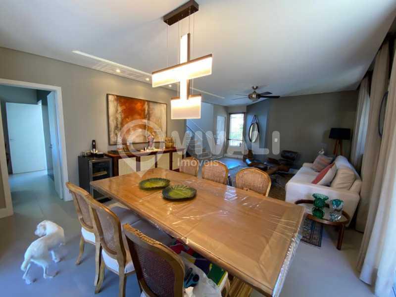 7d11cfd7-7269-4edb-bc5c-f22e41 - Casa em Condomínio 3 quartos à venda Itatiba,SP - R$ 990.000 - VICN30083 - 4