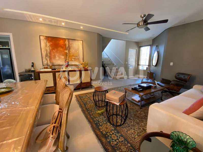 8d9be283-637c-41b3-8975-aa8b56 - Casa em Condomínio 3 quartos à venda Itatiba,SP - R$ 990.000 - VICN30083 - 1