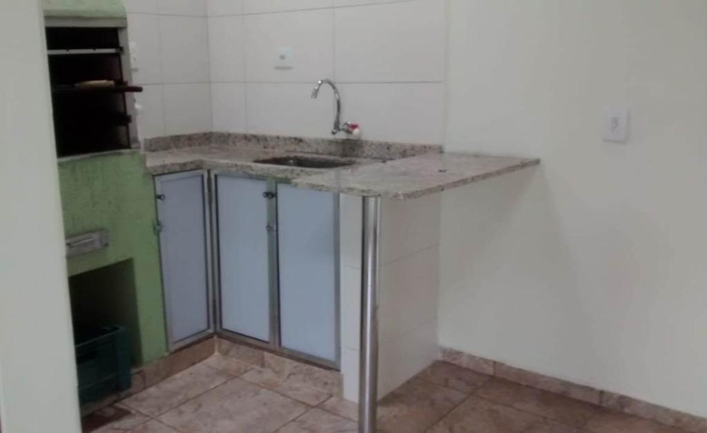 FOTO2 - Casa 3 quartos à venda Itatiba,SP - R$ 380.000 - CA1929 - 4
