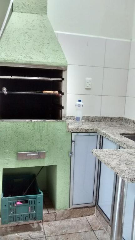 FOTO4 - Casa 3 quartos à venda Itatiba,SP - R$ 380.000 - CA1929 - 6
