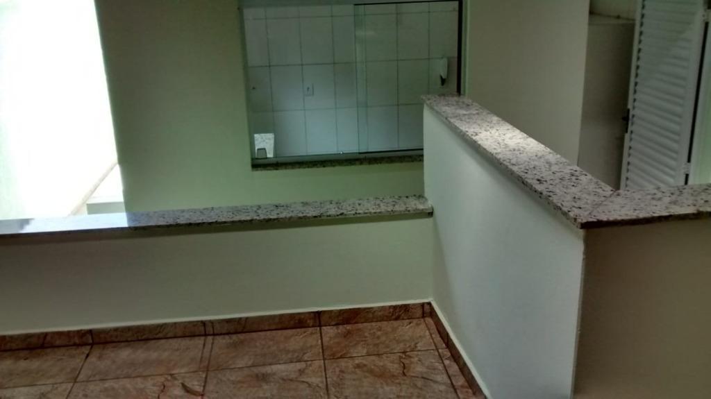 FOTO6 - Casa 3 quartos à venda Itatiba,SP - R$ 380.000 - CA1929 - 8