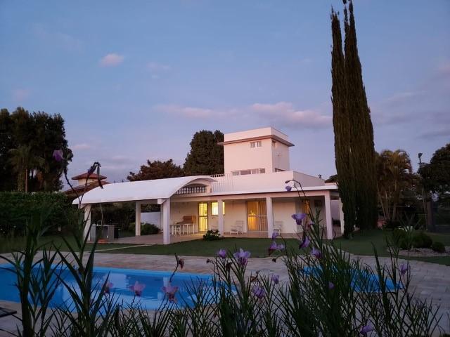FOTO0 - Casa em Condomínio 7 quartos à venda Itatiba,SP - R$ 2.500.000 - VICN70003 - 1