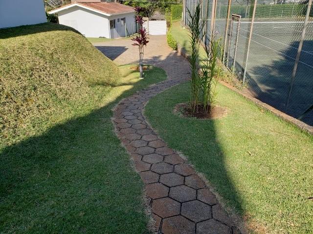 FOTO1 - Casa em Condomínio 7 quartos à venda Itatiba,SP - R$ 2.500.000 - VICN70003 - 3