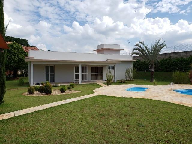 FOTO4 - Casa em Condomínio 7 quartos à venda Itatiba,SP - R$ 2.500.000 - VICN70003 - 6