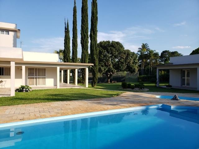 FOTO5 - Casa em Condomínio 7 quartos à venda Itatiba,SP - R$ 2.500.000 - VICN70003 - 7
