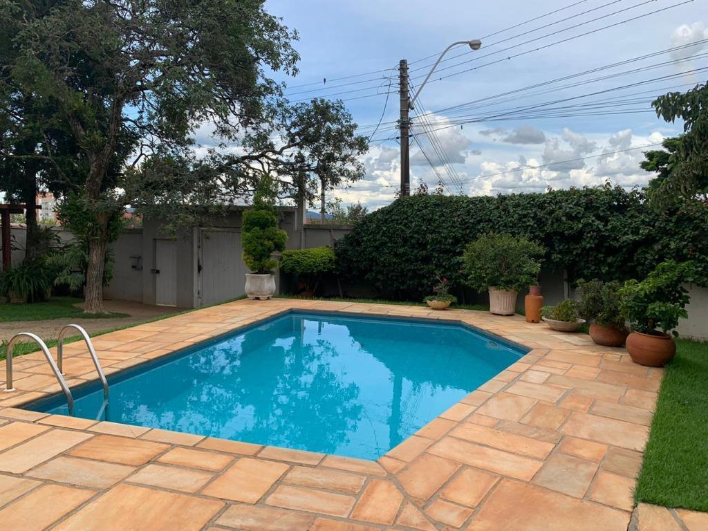 FOTO1 - Casa 4 quartos à venda Itatiba,SP - R$ 970.000 - CA1936 - 3