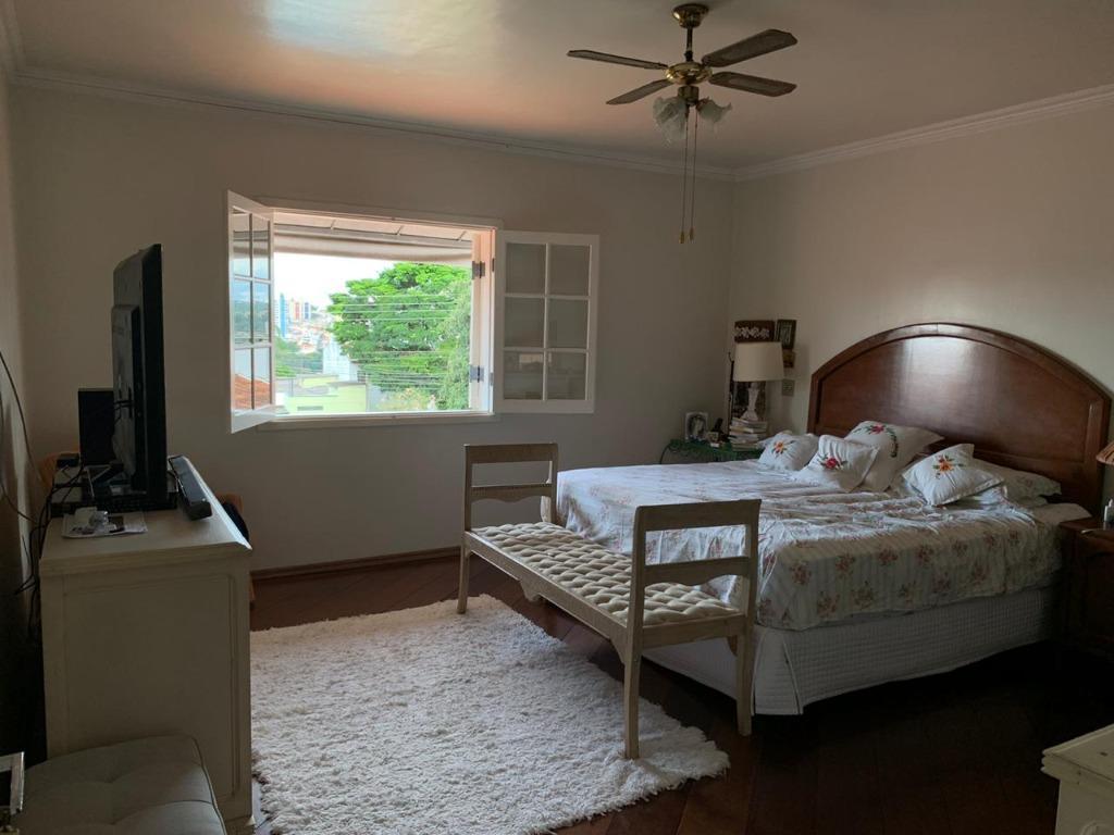 FOTO15 - Casa 4 quartos à venda Itatiba,SP - R$ 970.000 - CA1936 - 17